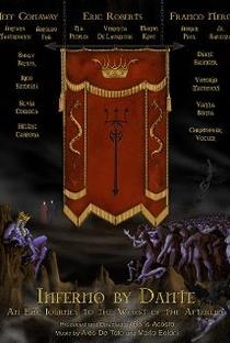 Assistir Inferno by Dante Online Grátis Dublado Legendado (Full HD, 720p, 1080p) |  | 2019