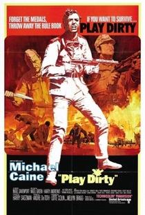 Assistir Inferno no Deserto Online Grátis Dublado Legendado (Full HD, 720p, 1080p) | André De Toth | 1969