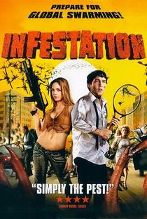 Assistir Infestação Online Grátis Dublado Legendado (Full HD, 720p, 1080p)   Kyle Rankin   2009
