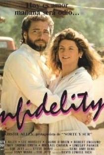 Assistir Infidelidade Online Grátis Dublado Legendado (Full HD, 720p, 1080p) | David Lowell Rich | 1987