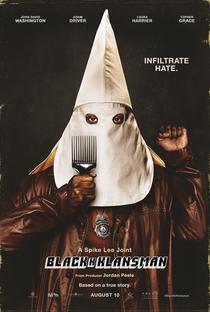 Assistir Infiltrado na Klan Online Grátis Dublado Legendado (Full HD, 720p, 1080p) | Spike Lee | 2018