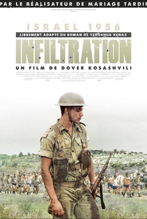 Assistir Infiltration Online Grátis Dublado Legendado (Full HD, 720p, 1080p) | Dover Koshashvili | 2010