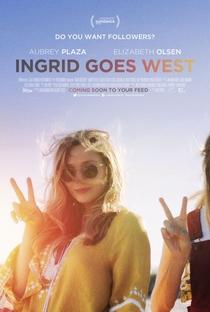 Assistir Ingrid Vai Para o Oeste Online Grátis Dublado Legendado (Full HD, 720p, 1080p) | Matt Spicer | 2017