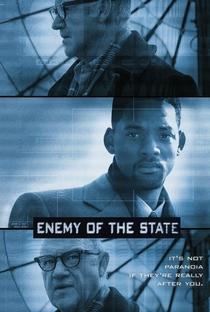 Assistir Inimigo do Estado Online Grátis Dublado Legendado (Full HD, 720p, 1080p)   Tony Scott   1998