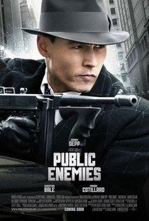 Assistir Inimigos Públicos Online Grátis Dublado Legendado (Full HD, 720p, 1080p) | Michael Mann | 2009