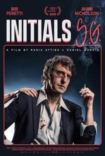 Assistir Initials S.G. Online Grátis Dublado Legendado (Full HD, 720p, 1080p) | Daniel García (VIII)