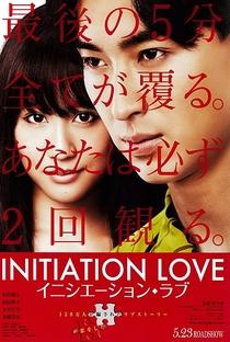 Assistir Initiation Love Online Grátis Dublado Legendado (Full HD, 720p, 1080p)   Yukihiko Tsutsumi   2015