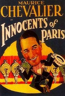 Assistir Inocentes de Paris Online Grátis Dublado Legendado (Full HD, 720p, 1080p) | Richard Wallace | 1929