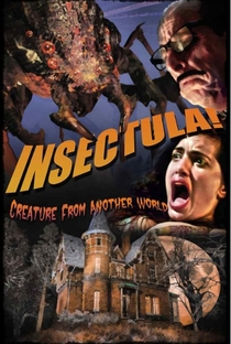 Assistir Insectula! Online Grátis Dublado Legendado (Full HD, 720p, 1080p) | Michael Peterson | 2015