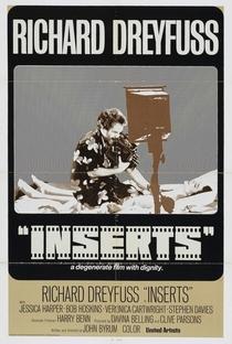 Assistir Inserts Online Grátis Dublado Legendado (Full HD, 720p, 1080p) | John Byrum | 1975