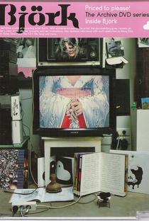 Assistir Inside Björk Online Grátis Dublado Legendado (Full HD, 720p, 1080p)   Christopher Walker