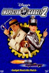 Assistir Inspetor Bugiganga 2 Online Grátis Dublado Legendado (Full HD, 720p, 1080p) | Alex Zamm | 2003
