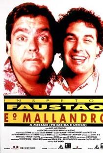 Assistir Inspetor Faustão e o Mallandro Online Grátis Dublado Legendado (Full HD, 720p, 1080p) | Mário Márcio Bandarra | 1991