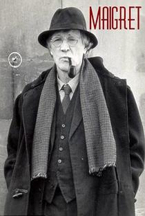 Assistir Inspetor Maigret: Crime em Família Online Grátis Dublado Legendado (Full HD, 720p, 1080p) | Paul Lynch | 1988
