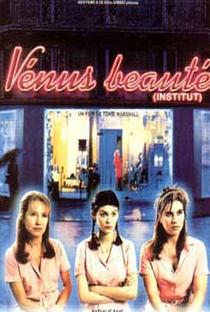 Assistir Instituto de Beleza Vênus Online Grátis Dublado Legendado (Full HD, 720p, 1080p) | Tonie Marshall | 1999