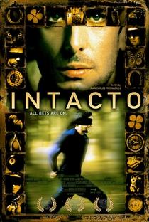 Assistir Intacto Online Grátis Dublado Legendado (Full HD, 720p, 1080p) | Juan Carlos Fresnadillo | 2001