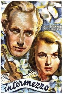 Assistir Intermezzo, Uma História de Amor Online Grátis Dublado Legendado (Full HD, 720p, 1080p) | Gregory Ratoff | 1939