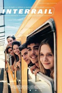 Assistir Interrail Online Grátis Dublado Legendado (Full HD, 720p, 1080p) | Carmen Alessandrin | 2018