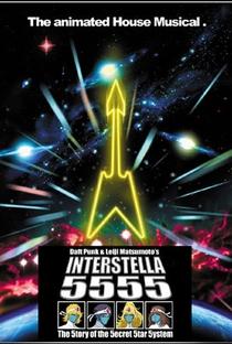Assistir Interstella 5555 Online Grátis Dublado Legendado (Full HD, 720p, 1080p)   Kazuhisa Takenôchi   2003