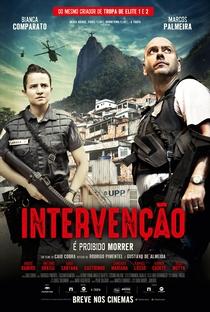 Assistir Intervenção Online Grátis Dublado Legendado (Full HD, 720p, 1080p) | Caio Cobra | 2021