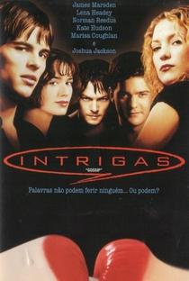 Assistir Intrigas Online Grátis Dublado Legendado (Full HD, 720p, 1080p) | Davis Guggenheim | 2000