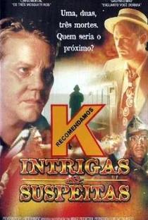 Assistir Intrigas & Suspeitas Online Grátis Dublado Legendado (Full HD, 720p, 1080p) | Jim McBride (I)