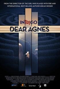 Assistir Intrigo: Dear Agnes Online Grátis Dublado Legendado (Full HD, 720p, 1080p) | Daniel Alfredson | 2019