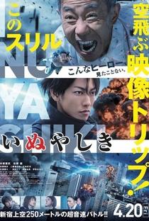 Assistir Inuyashiki Online Grátis Dublado Legendado (Full HD, 720p, 1080p) | Shinsuke Sato | 2018