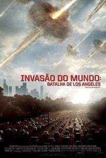 Assistir Invasão do Mundo: Batalha de Los Angeles Online Grátis Dublado Legendado (Full HD, 720p, 1080p) | Jonathan Liebesman | 2011
