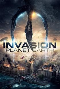 Assistir Invasion Planet Earth Online Grátis Dublado Legendado (Full HD, 720p, 1080p) | Simon Cox | 2019