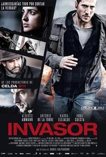 Assistir Invasor Online Grátis Dublado Legendado (Full HD, 720p, 1080p) | Daniel Calparsoro | 2012