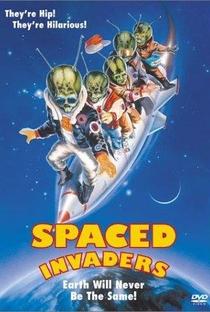 Assistir Invasores do Espaço Online Grátis Dublado Legendado (Full HD, 720p, 1080p) | Patrick Read Johnson | 1990