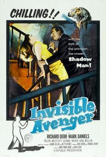 Assistir Invisible Avenger Online Grátis Dublado Legendado (Full HD, 720p, 1080p) | Ben Parker (I)
