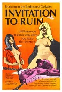 Assistir Invitation to Ruin Online Grátis Dublado Legendado (Full HD, 720p, 1080p) | Kurt Richter | 1968