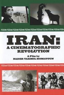 Assistir Irã: Uma Revolução Cinematográfica Online Grátis Dublado Legendado (Full HD, 720p, 1080p) | Nader Takmil Homayoun | 2006