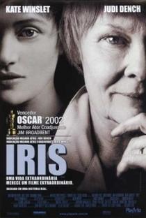 Assistir Iris Online Grátis Dublado Legendado (Full HD, 720p, 1080p) | Richard Eyre | 2001