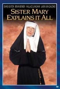 Assistir Irmã Mary Conta Tudo Online Grátis Dublado Legendado (Full HD, 720p, 1080p) | Marshall Brickman | 2001