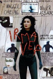 Assistir Irma Vep Online Grátis Dublado Legendado (Full HD, 720p, 1080p)   Olivier Assayas   1996