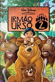 Assistir Irmão Urso 2 Online Grátis Dublado Legendado (Full HD, 720p, 1080p) | Ben Gluck | 2006