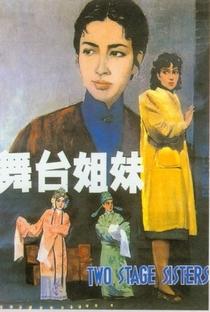 Assistir Irmãs em Dois Estágios Online Grátis Dublado Legendado (Full HD, 720p, 1080p) | Jin Xie (I) | 1964