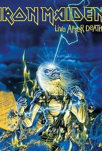 Assistir Iron Maiden: Live After Death Online Grátis Dublado Legendado (Full HD, 720p, 1080p)      2008