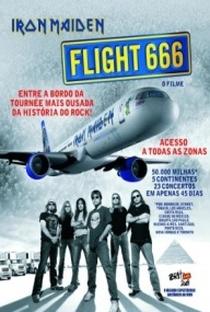 Assistir Iron Maiden: Vôo 666 Online Grátis Dublado Legendado (Full HD, 720p, 1080p) | Sam Dunn