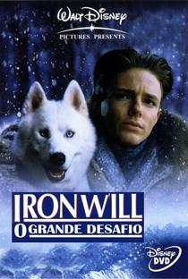 Assistir Iron Will: O Grande Desafio Online Grátis Dublado Legendado (Full HD, 720p, 1080p) | Charles Haid | 1994