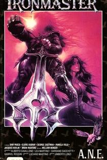 Assistir Ironmaster Online Grátis Dublado Legendado (Full HD, 720p, 1080p)   Umberto Lenzi (I)   1983