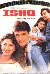 Assistir Ishq Online Grátis Dublado Legendado (Full HD, 720p, 1080p) | Indra Kumar | 1997