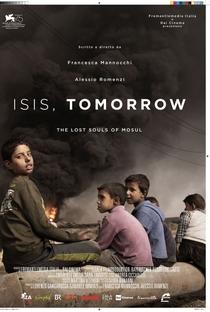 Assistir Isis, tomorrow. The lost souls of Mosul Online Grátis Dublado Legendado (Full HD, 720p, 1080p) | Alessio Romenzi