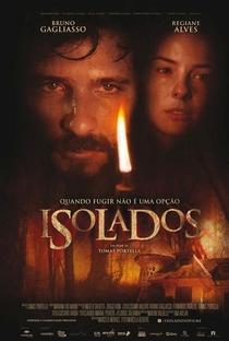 Assistir Isolados Online Grátis Dublado Legendado (Full HD, 720p, 1080p) | Tomas Portella | 2014