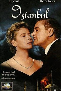Assistir Istambul Online Grátis Dublado Legendado (Full HD, 720p, 1080p) | Joseph Pevney | 1957