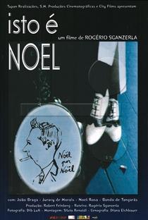 Assistir Isto é Noel Rosa Online Grátis Dublado Legendado (Full HD, 720p, 1080p) | Rogério Sganzerla | 1990