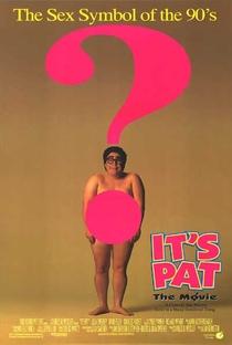 Assistir Isto é Pat - o filme Online Grátis Dublado Legendado (Full HD, 720p, 1080p) | Adam Bernstein | 1994